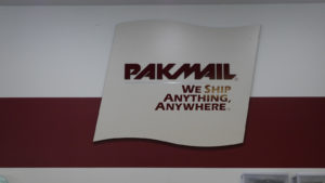 Pakmail ship anything anywhere