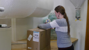 Perishables Shipping Services in Traverse City